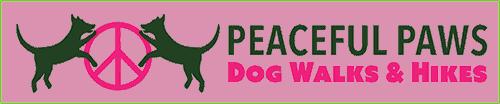 Peaceful Paws Pet Care | Dog Walking And Hiking, Pet Sitting & Peaceful Dog Training